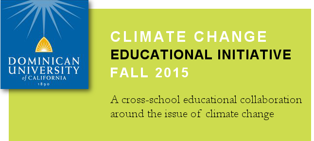 The Climate Change Educational Initiative