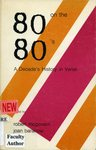 80 On the 80s: A Decade's History in Verse by Robert McGovern [Editor] and Joan Baranow [Editor]