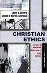 Christian Ethics: A Case Method Approach 4th Edition