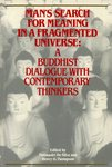 Buddhism and the Problem of Identity (Or: On the Virtue of Not Knowing Who You Are) by Philip Novak