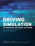 Realistic Driving Simluator Scenarios: Type, Characteristics, Scenes, and Progression