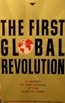 The First Global Revolution: A Report by the Council of the Club of Rome by Alexander King and Bertrand Schneider