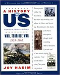 A History of US: War, Terrible War by Joy Hakim