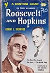 Roosevelt and Hopkins, Volume I