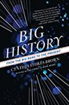 Big History: From The Big Bang to the Present