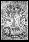Bang! The Universe Verse: Book 1 by James Lu Dunbar