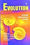 Evolution: Cosmic, Biological, Social