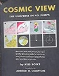 Cosmic View: The Universe in 40 Jumps by Kees Boeke