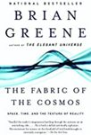 The Fabric of the Cosmos: Space,Time, and the Texture of Reality