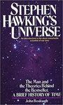 Stephen Hawking's Universe: An Introduction to the Most Remarkable Scientist of Our Time by John Boslough