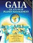 Gaia: An Atlas of Planet Management