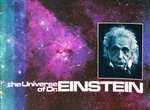 The Universe of Dr. Einstein