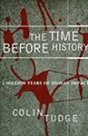 The Time Before History: 5 Million Years of Human Impact