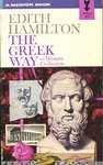 The Greek Way to Western Civilization