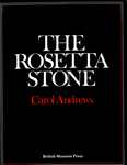 The Rosetta Stone by Carol Andrews