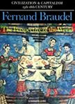 The Perspective of the World: Civilization and Capitalism 15th-18th Century, Vol. 3 by Fernand Braudel