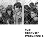 The Story of Immigrants by Silvia Gramajo Mazariegos