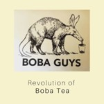 The Revolution of Boba Tea by Sandra Gigi