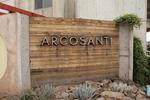 Arcosanti: Arriving at Arcosanti by Kayla Marie Gigante