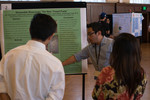 Poster Presentation at the 2016 Scholarly and Creative Works Conference by Dominican University of California
