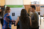 Poster Presentation at the 2016 Scholarly and Creative Works Conference