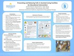 Preventing and Reducing Falls in Assisted Living Facilities: An Educational Intervention by Raquel F. Ramos, Jennifer A. Borcich, and Taylor S. Wong