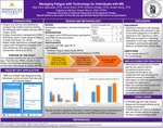 Managing Fatigue with Technology for Individuals with MS
