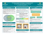 Pilot Study: Assistive Technology as a Vocational Support for Individuals with Autism Spectrum Disorder