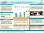 A Sensory-Based Program to Enhance Occupational Performance for Dementia by Naomi Grace Wong, Jacob Joseph Gantan, Ivy Annahi Torres-Flores, and Heather Anne August