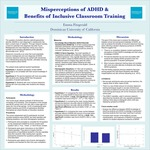 Misrepresentations of ADHD & Benefits of Inclusive Classroom Training by Emma Fitzgerald