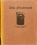 1931 Firebrand by Dominican University of California Archives