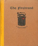 1932 Firebrand by Dominican University of California Archives