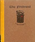 1934 Firebrand by Dominican University of California Archives