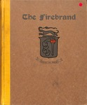 1935 Firebrand by Dominican University of California Archives
