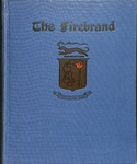 1938 Firebrand by Dominican University of California Archives