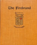 1939 Firebrand by Dominican University of California Archives