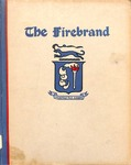 1953 Firebrand by Dominican University of California Archives