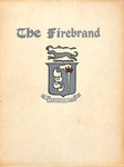 1954 Firebrand by Dominican University of California Archives